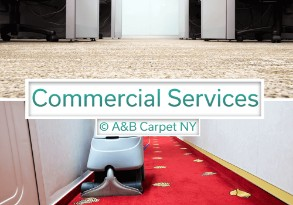 Commercial Services - Mill Island 11234